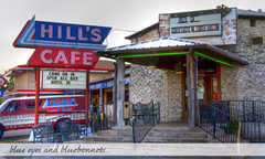 Hill's Cafe - Live Music - 4700 South Congress Avenue, Austin, TX, United States
