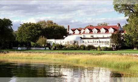 The Inn at Longshore  - Ceremony Sites, Reception Sites, Hotels/Accommodations, Caterers - 260 South Compo Road, Westport, Connecticut, 06880, USA