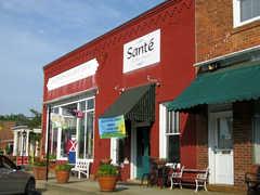 Sante' Restaurant - Reception - 165 N Trade St, Matthews, NC, 28105