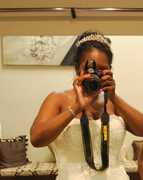 Jajuana  and Dwyane's Wedding in Chesterfield, VA, USA