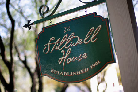 Stillwell House &amp; Garden - Ceremony Sites, Reception Sites - 134 S 5th Ave, Tucson, AZ, 85701