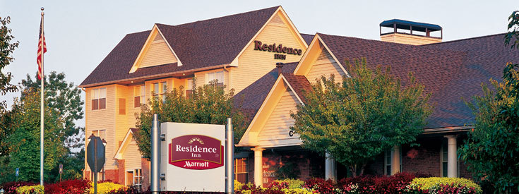 Residence Inn By Marriot - Hotels/Accommodations - 10333 N Central Expy, Dallas, TX, 75230