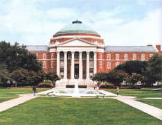 Southern Methodist University - Attraction - 6425 Boaz Lane, Dallas, TX, United States