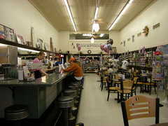 Highland Park Pharmacy - Restaurant - 3229 Knox St, Dallas, TX, 75205