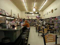 Highland Park Pharmacy - Restaurant - 3229 Knox St, Dallas, TX, 75205