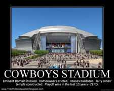 Dallas Cowboys New Stadium - Attraction - 925 N Collins St, Arlington, TX, United States