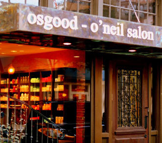 Osgood-o'neil Salon - Wedding Day Beauty - 6932 Snider Plaza, Dallas, TX, 75205