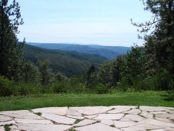 Sierra Overlook --foresthill, Ca - Ceremony Sites - Foresthill, Ca