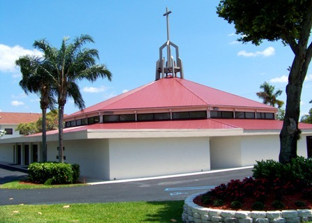 First Church Of The Nazarene - Ceremony Sites - 916 NE 4th St, Pompano Beach, FL, 33060