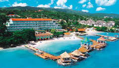 Sandals Grande Ocho Rios Beach & Villa Resort - Hotels/Resorts - 1 The Main Street , Ocho Rios, St Ann, Jamaica