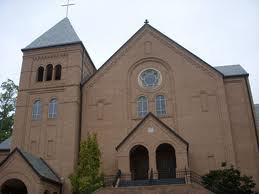Holy Spirit Catholic Church - Ceremony Sites - 4465 Northside Dr NW, Atlanta, GA, 30327