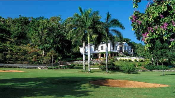 Sandals Golf Resort - Golf Courses - Ocho Rios, St Ann, Jamaica