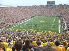 The Big House - Attractions - 1201 S Main St, Ann Arbor, Michigan, United States