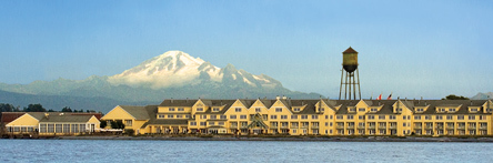 Wedding Weekend Destination - Ceremony Sites - Semiahmoo, WA 98230, Semiahmoo, Washington, US