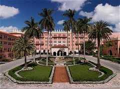 Boca Raton Resort & Club - Hotel - 501 E Camino Real, Boca Raton, FL, 33432