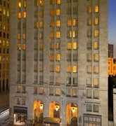 Hilton New Orleans St. Charles Avenue Hotel - Hotel - 333 St Charles Ave, New Orleans, LA, 70130