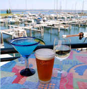 Scott's Harbor Grill - Restaurants - 12719 S West-Bay Shore Dr, Traverse City, MI, 49684
