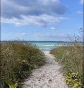 """""""Van's"""" Beach - Beaches - Leland, MI"""
