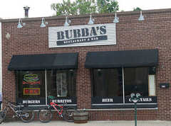 Bubba's - Restaurants - 428 E Front St, Traverse City, MI, 49686