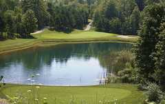 Leelanau Club At Bahle Farms - Golf - 9505 E Otto Rd, Suttons Bay, MI, United States