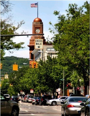 Downtown Traverse City - Restaurants, Attractions/Entertainment, Shopping - Traverse City, MI