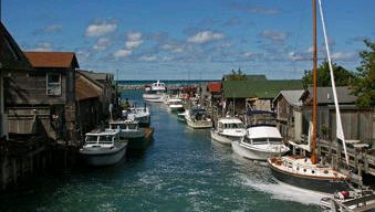 Fishtown In Leeland - Attractions/Entertainment - Leland, MI, US