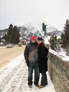 Bridge on Banff Ave - Attraction -