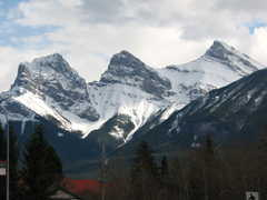 Canmore - Attraction - Canmore, AB, Canmore, Alberta, CA