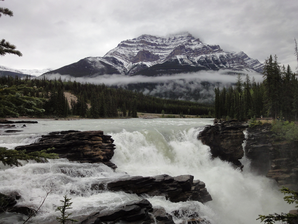 Drive From Banff To Jasper - Attractions/Entertainment -