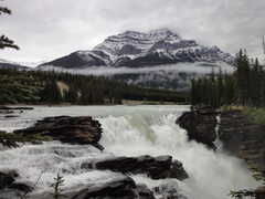 Drive from Banff to Jasper - Attraction -