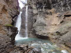 Johnston Canyon - Attraction -