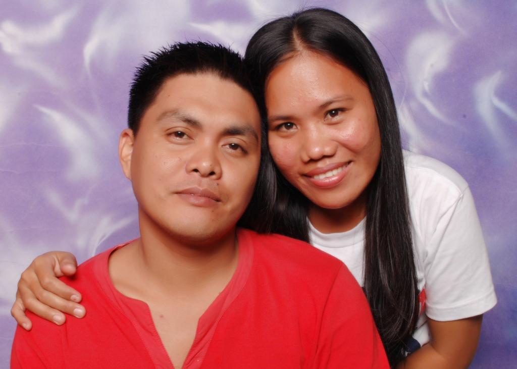 Reynan And Jona Wedding - Ceremony Sites, Reception Sites -