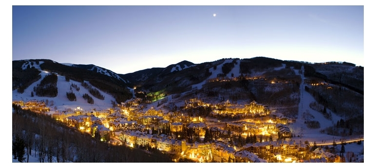 Welcome Dinner - Restaurants - 100 E. Thomas Place, Beaver Creek, CO, United States