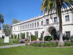 Founders Chapel - Ceremony - Founders Chapel, San Diego, CA 92110, San Diego, California, US