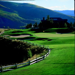 Sonnenalp Golf Club - Golf Courses - 1265 Berry Creek Road, Edwards, CO, United States