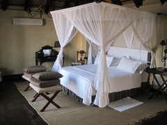 Epacha Game Lodge & Spa - Hotel -