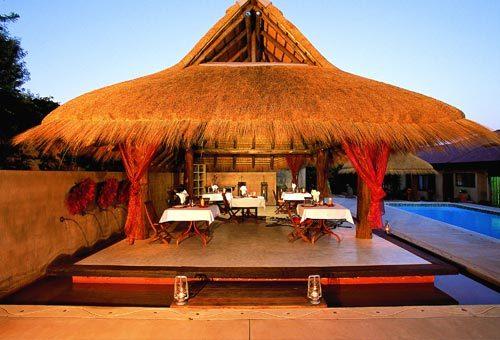 Villa Verdi - Hotels/Accommodations - Verdi St, Windhoek, Khomas