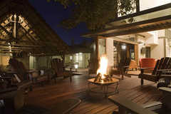 Fig Tree - Hotel - Robert Mugabe Ave, Windhoek, Khomas