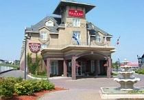 Ramada Plaza Gatineau/Manoir du Casino - Hotel - 75 Rue d'Edmonton, Gatineau, QC, Canada