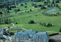 Chateau Cartier Sheraton - Hotel - 1170 Chemin Aylmer, Gatineau, J9H 7L3