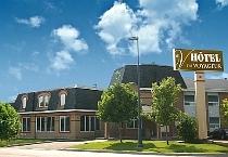 Hotel V - Hotel - 585, boul. La Gappe, Gatineau, Québec