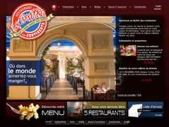 Buffet des continents - Restaurant - 4, rue Gare-Talon, Gatineau, J8T 0B1