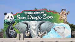San Diego Zoo - Attraction - 2920 Zoo Dr, San Diego, CA, USA