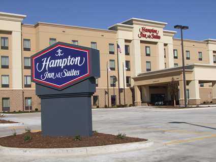 Hampton Inn And Suites Peoria At Grand Prairie, Il - Hotels/Accommodations - 7806 Route 91, Peoria, IL, United States