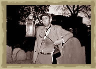 Ghost Tours of St. Augustine - Fun Stuff to do  - 2 St George St, St Augustine, FL, 32084, US