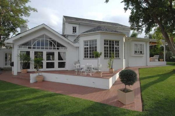 Belvedere Boutique Hotel - Hotels/Accommodations - 76, Windhoek, Khomas, Namibia