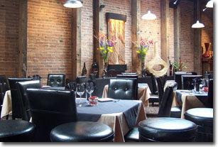Ciopinot Seafood Grille - Restaurants - 1051 Nipomo Street, San Luis Obispo, CA, United States