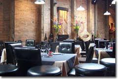 Ciopinot Seafood Grille - Restaurant - 1051 Nipomo Street, San Luis Obispo, CA, United States