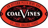 Coal Vines Pizza - Restaurant - 2404 Cedar Springs Road, Dallas, TX