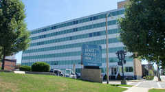 The State House Inn - An Ascend Collection - Hotel - 101 East Adams , Springfield , Illinois, 62701, U.S.A.